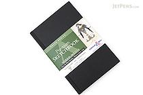 "Stillman & Birn Delta Sketchbook - Hardbound - 5.5"" x 8.5"" - STILLMAN & BIRN 600580"