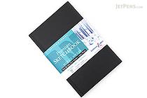 "Stillman & Birn Epsilon Sketchbook - Hardbound - 5.5"" x 8.5"" - STILLMAN & BIRN 700580"