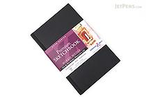 """Stillman & Birn Zeta Sketchbook - Hardbound - 5.5"""" x 8.5"""" - STILLMAN & BIRN 900580"""
