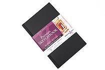 """Stillman & Birn Premium Sketchbook - Zeta - Hardbound - 5.5"""" x 8.5"""" - STILLMAN & BIRN 900580"""