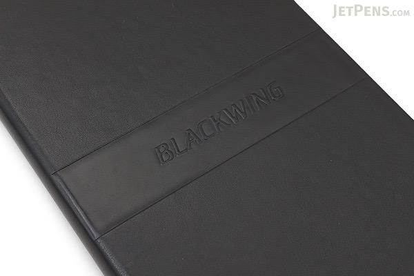 "Palomino Blackwing Luxury Notebook - Medium - 5"" x 8.25"" - Drawing (Blank) - PALOMINO 103218"