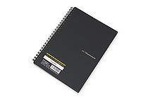Maruman Mnemosyne N195A Special Memo Notepad - A5 - 7 mm Rule - MARUMAN N195A