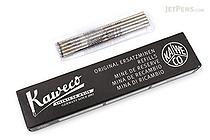 Kaweco Soul D1 Ballpoint Pen Refill - 1.2 mm - Black - Pack of 5 - KAWECO 10000372
