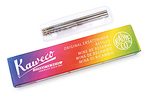 Kaweco Soul D1 Ballpoint Pen Refill - 1.2 mm - Orange - Pack of 3 - KAWECO 10000683
