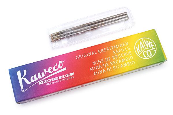 Kaweco Soul D1 Ballpoint Pen Refills