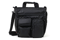 Nomadic AL-04 Advanced Light Wise-Walker Tote Bag - Black - NOMADIC EAL04 BLACK
