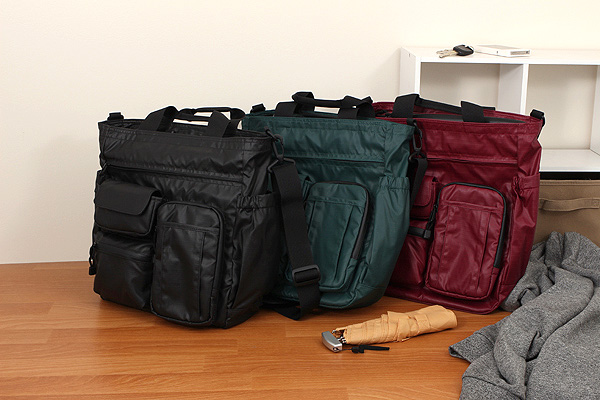Nomadic AL-04 Advanced Light Wise-Walker Tote Bags