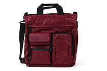 Nomadic AL-04 Advanced Light Wise-Walker Tote Bag - Wine - NOMADIC EAL04 WINE
