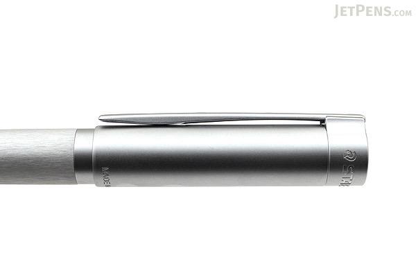 Staedtler Initium Metallum Fountain Pen - Medium - STAEDTLER 9PMM140M