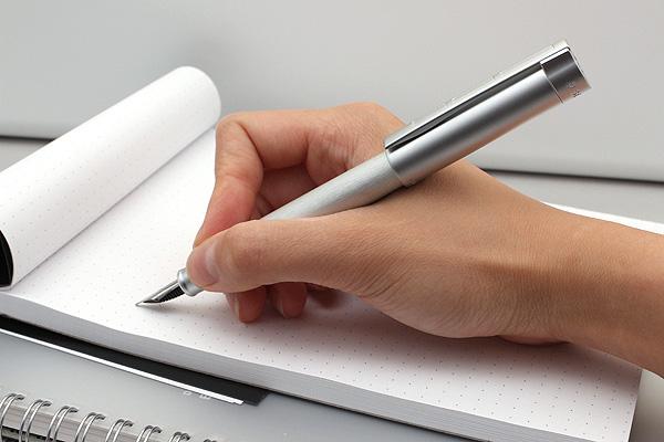 Staedtler Initium Metallum Fountain Pens