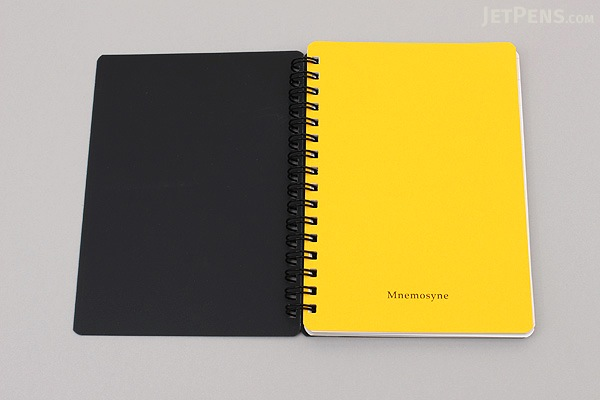 Maruman Mnemosyne N197A Today's Act Notepad - A6 - Special Rule + Perforations - MARUMAN N197A