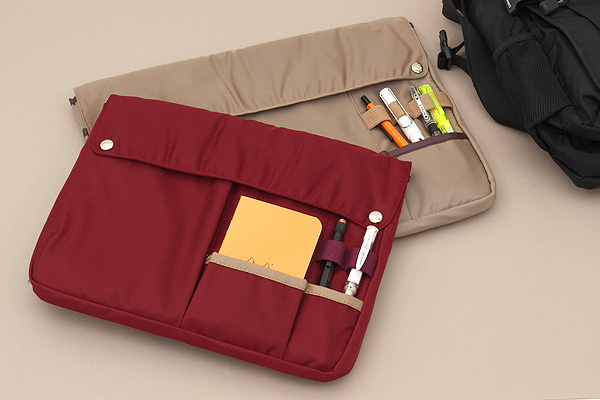 Kokuyo Bizrack Bag in Bag