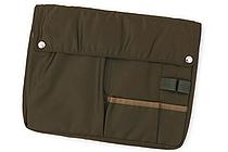 Kokuyo Bizrack Bag in Bag - B5 - Khaki (Green) - KOKUYO KAHA-BR12G