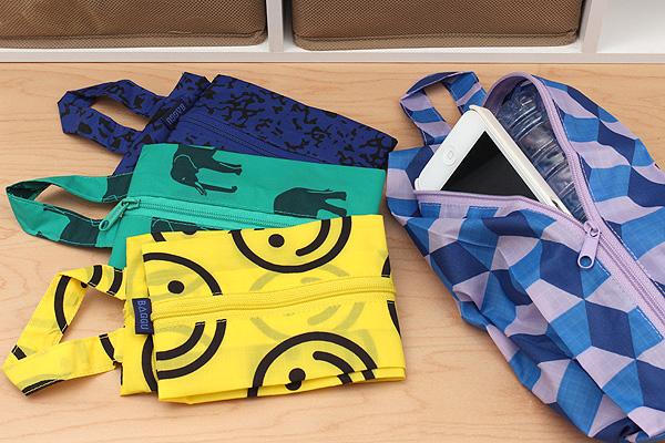 BAGGU 3D Zip Bags
