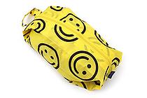 BAGGU 3D Zip Bag - Small - Happy - BAGGU 3D ZIP S HH