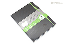 Moleskine Evernote Business Notebook - Extra Large - Black - MOLESKINE 8051272892253