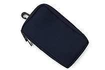 Lihit Lab Smart Fit Mobile Pouch - Navy - LIHIT LAB A-7584-11
