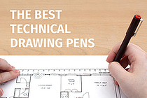 Guide to Technical Pens