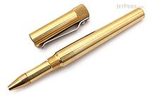 Karas Kustoms Render K Pen - Brass - KARAS KK-5017-BRASS