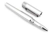 Karas Kustoms Render K Pilot G2 Pen - Aluminum Silver - KARAS KK-5028-SILVER