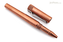 Karas Kustoms Render K Pilot G2 Pen - Copper - KARAS KK-5045-COPPER