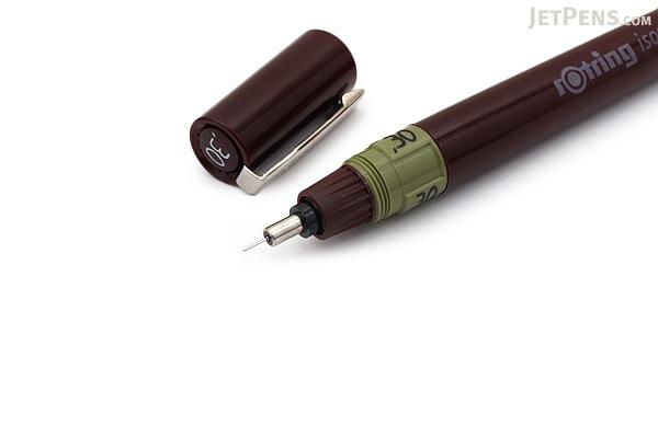 Rotring Isograph Pen - 0.3 mm - ROTRING 1903399