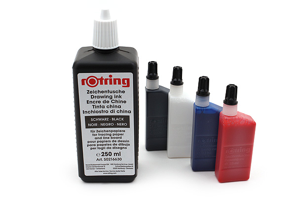 Rotring Drawing Ink