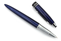Jinhao 800 Fountain Pen - Blue - Fine Nib - JINHAO 800-5