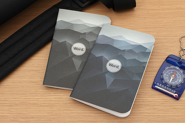 Word Notebooks Notebooks