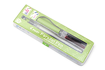 Pilot Parallel Calligraphy Pen - 3.8 mm Nib - PILOT FP338-SET