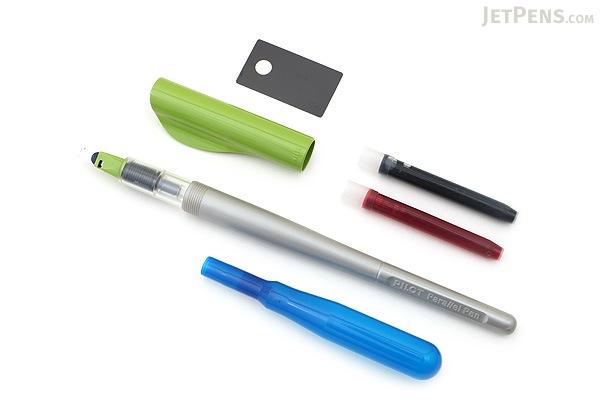 Pilot Parallel Calligraphy Pen - 3.8 mm Nib - PILOT FP338-SET