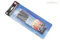 Sakura Microperm Pen - Set of 3 - SAKURA 34061