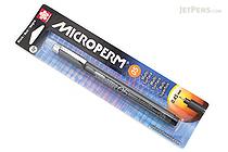 Sakura Microperm Pen 05 - 0.45 mm - Black - SAKURA 34281