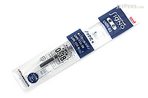 Uni UMR-83 Gel Pen Refill - 0.38 mm - Blue Black - UNI UMR83.64