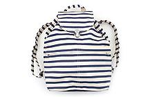 BAGGU Backpack - Sailor Stripe - BAGGU BACKPACK SS