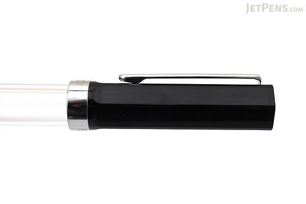 TWSBI ECO Black Fountain Pen - Extra Fine Nib - TWSBI M7444280