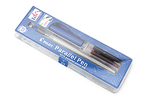 Pilot Parallel Calligraphy Pen - 6.0 mm Nib - PILOT FP360-SET