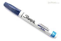 Sharpie Water-Based Paint Marker - Fine Point - Blue - SHARPIE 35579