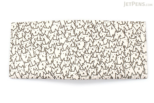 Dynomighty Mighty Wallet - A Pocket Full of Cats - DYNOMIGHTY AC-1020