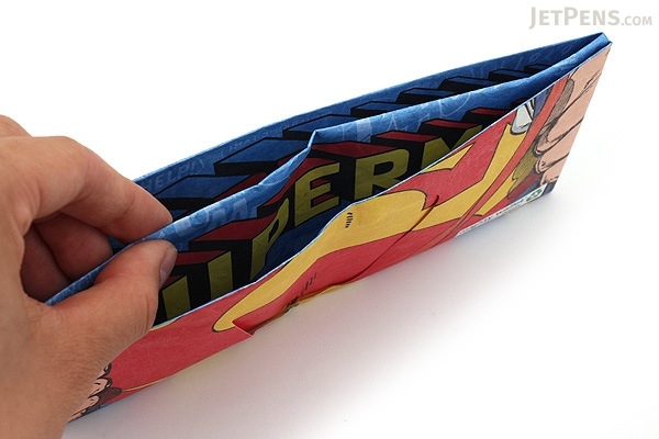 Dynomighty Mighty Wallet - Superman - DYNOMIGHTY DY-577