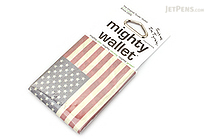 Dynomighty Mighty Wallet - Stars and Stripes - DYNOMIGHTY DY-651