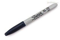 Sharpie Permanent Marker - Fine Point - Navy - SHARPIE 1769173