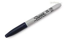 Sharpie Permanent Marker - Fine Point - Navy - SHARPIE 1769173