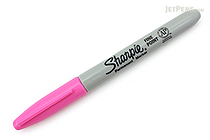 Sharpie 80's Glam Permanent Marker - Fine Point - Jellie Pink - SHARPIE 1785392
