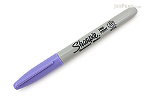 Sharpie Permanent Marker - Fine Point - Lilac - SHARPIE 32088