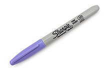 Sharpie Permanent Marker - Fine Point - Lilac - SANFORD 32088