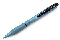 Sailor G-Free Ballpoint Pen - 0.7 mm - Cyan (Mercury) - SAILOR 16-5311-241