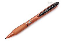 Sailor G-Free Ballpoint Pen - 0.7 mm - Orange (Saturn) - SAILOR 16-5311-273