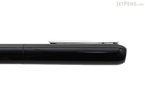 Lamy Dialog 3 Fountain Pen - Piano Black - Medium Nib - LAMY L74PBKM