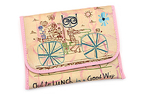 ArtBird Nuts & Bolts Bag - Out to Lunch in a Good Way - ARTBIRD S092